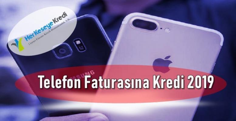 Faturaya Kredi