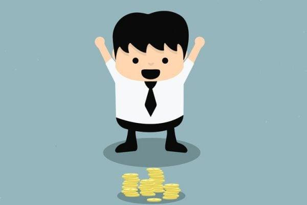 para bulmanın yolları