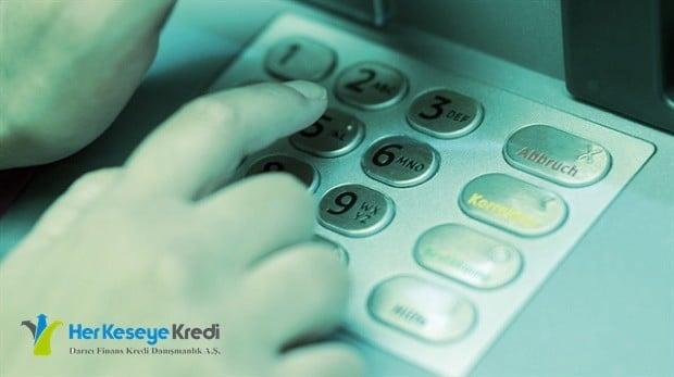ATM'den Para Gönderme Nasıl Yapılır?