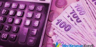 Tüketici Kredilerinde Vade 60 Aya Çıkarıldı