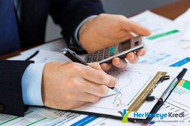 Her Banka Kredi Notuna Bakıyor mu