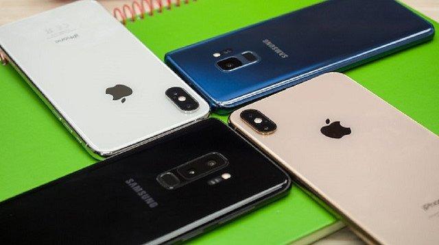 En Yeni Telefon Modelleri