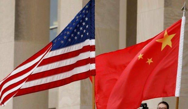 ABD ve Çin Görüşmeler