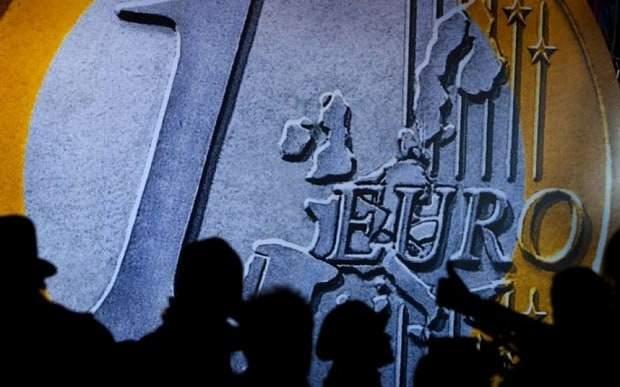 Euro Bölgesinde ikinci çeyrek