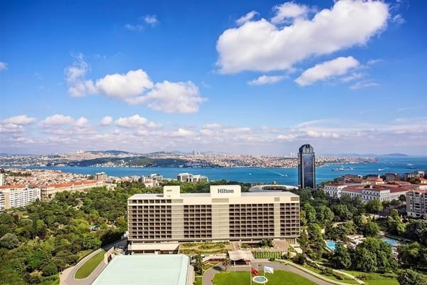Hilton Bosphorus