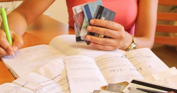 Kredi Borcu 3 Ay Ödenmezse Ne Olur?