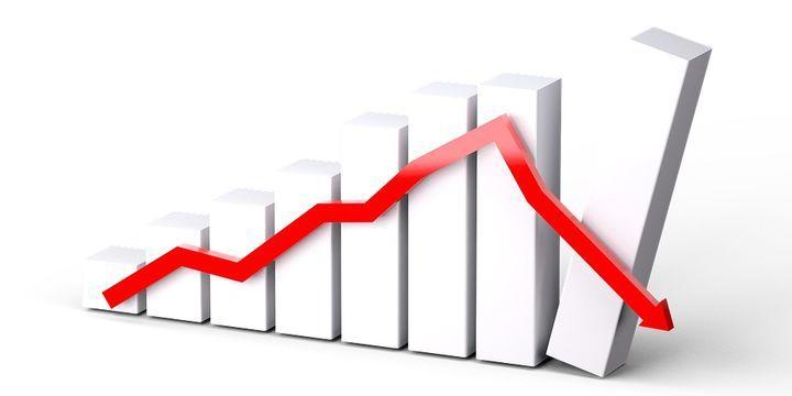 Para Piyasalarında Sert Düşüş