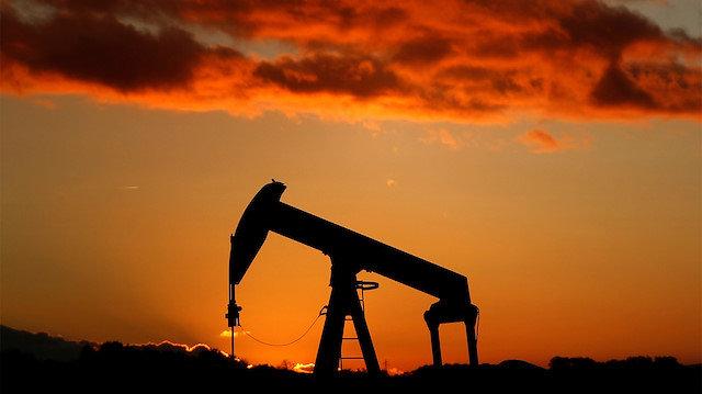 Petrolde Çıkış Sürüyor